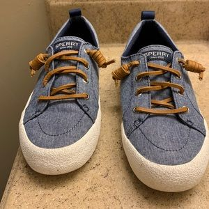 Sperry Top Sider Crest Vibe Sneaker